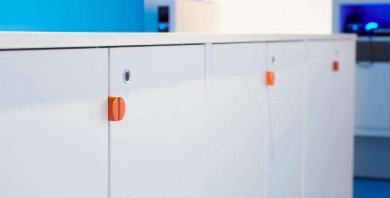 Coolblue XXL Den Haag uitgerust met slimme producten van EAS-Resatec